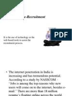 e-recruitment.ppt
