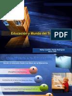 Educacion y Trabajo