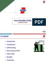 COQ - An Overview (Rev 1)