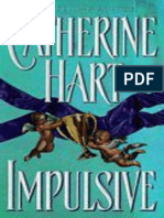 Hart, Catherine - Impulsive