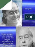 Amigos (Vinicius)