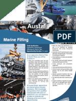 Marine Fitting Engineering