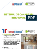 Clean system SOVATA 2008.PPT