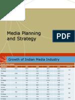 8. Media Planning