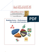 124431Banking Sector - Performance Overview_25 Dec 2011