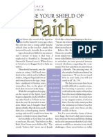 Beth Moore- Faith (Cover Story)
