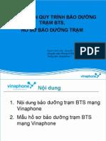 Slide Quy Trinh Bao Duong ( Mr Son )