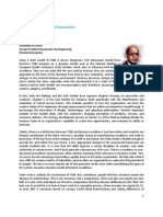 Analysis Case Study TQM
