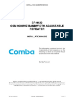 CSR Installation Guide