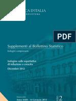 Supplement o