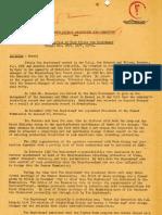 Panzer Development CIOS Report 153