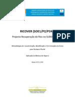 Metodologias de Caracterizaco Identificaco e Pre Actuaco Em Areas Para Restauro Fluvial Algarve PT p[1]