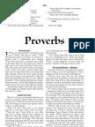 ERV English Bible 20 Proverbs