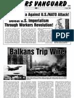 Workers Vanguard No 710 - 02 April 1999