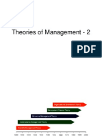 management theories1