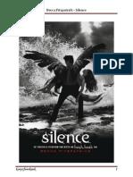 Becca Fitzpatrick Silence