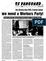 Workers Vanguard No 726 - 31 December 1999