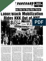 Workers Vanguard Special Supplement 01 November 1999