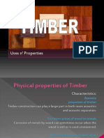 TIMBER Revised
