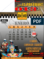 clasificacion 2013