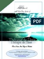 Ibn Hazm La Therapie de l'Ame