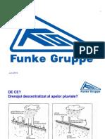 Drenaj descentralizat ape pluviale - Funke.ppt