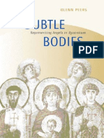 SubSubtle Bodies Representing Angels in Byzantium