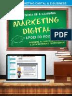 Curso Marketing Digital e Negócios na  Internet