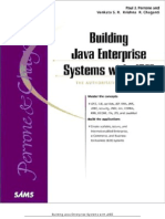Building Java Enterprise Systems with J2EE.pdf