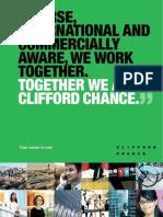 Chifford Clance Brochure-2012