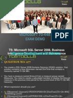 DataBase Administrator Training