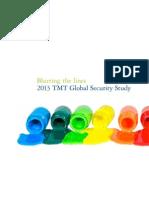 TMT 2013 Security Study Report 090113