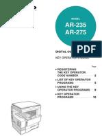 Ar235 Us1 Key