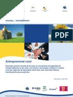 Brosura FNTM_Rural Antreprenor