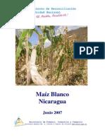 Ficha Maiz Blanco