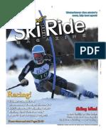 Ski and Ride 2/13