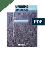 El Enigma Capitalista