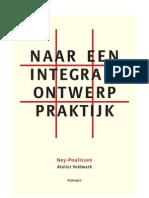 20120123 NL NaarEenIntegraleOntwerpPraktijk