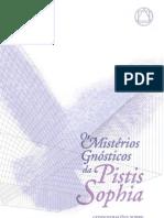 Misterios Gnosticos Pistis Sophia