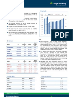 Derivatives Report, 18 February 2013