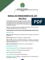 Multipla Manual de Art
