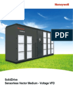 SolidDrive Converter Manual
