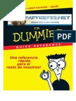 Calibre-lipapa for Dummies