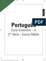 Exercícios Resolvidos de Português