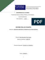 Informe de Pasantía_ Registro Mercantil Primero