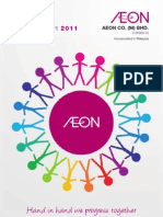AEON AnnualReport2011 (2.5MB)