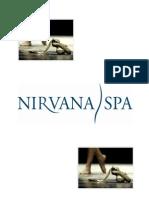 Nirvana Sylphide's Caress