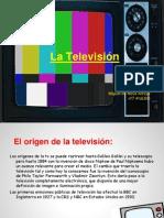 la televisión- Miguel de Nova