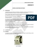5 Control de Motores Electricos