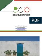 ECOTOURISMITALIA аренда трулли на юге Италии